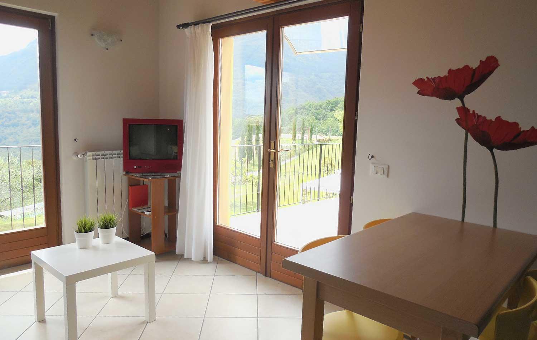 Appartamenti La Quiete Tremosine Lago di Garda ...